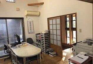 事務所解体しました。のイメージ